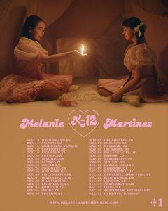 Melanie Martinez Tour