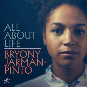 Bryony Jarmin-Pinto